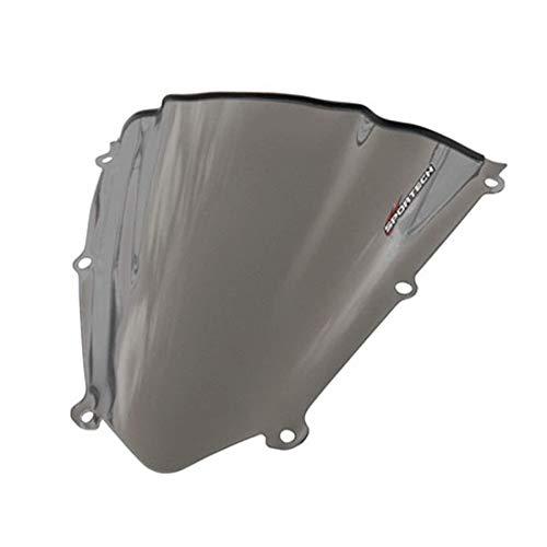 V-Flow Tint Series Windscreen - Smoke 2011 Suzuki GSX-R1000 Street Motorcycle ()
