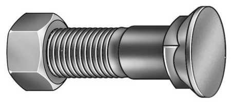 Most bought Plow Bolts