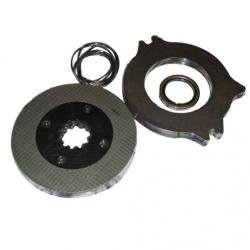 Wet Brake Disc Kit, New, International, (Efi Wet Kit)