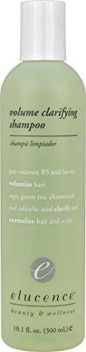 Elucence Volume Clarifying Shampoo, 10.1-Ounce