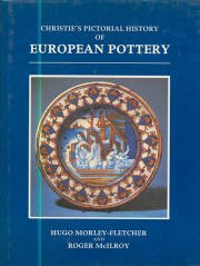- Christie's Pictorial History of European Pottery