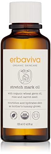 Erbaviva Stretch Mark Oil, 4 -