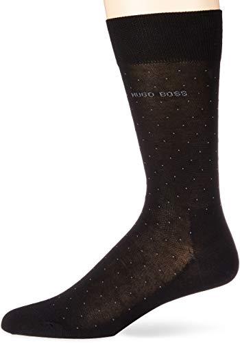 (Classic Regular Fit Cotton Dress Socks)