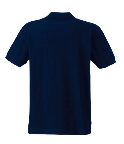 Screen Stars Polo-Shirt, Farbe:Deep Navy;Größe:L