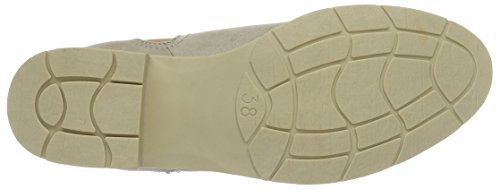 Marco Tozzi 25305, Botas Chelsea para Mujer Beige (Dune Comb 435)