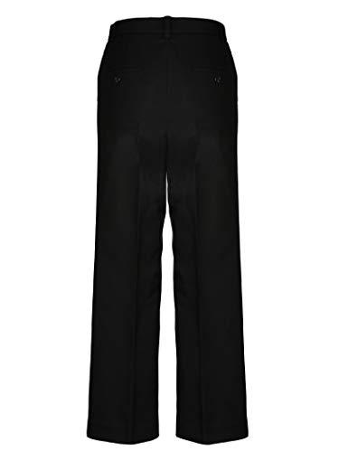 Lang Pantaloni Donna Viscosa Nero Helmut I05hw202001 Tw4dRwq
