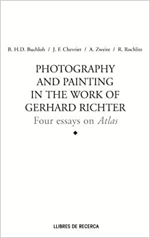 atlas essay four gerard in painting photography richter work