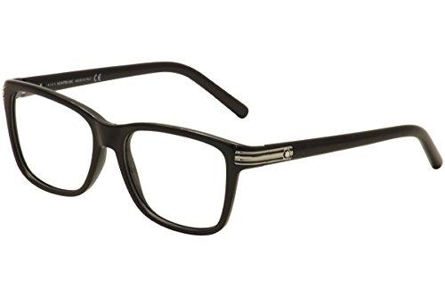 montblanc-mens-designer-eyewear-shiny-black-55-16-140