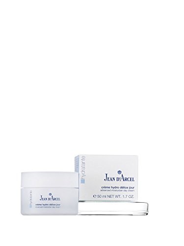 Jean D'Arcel HYDRATANTE Advanced Moisturizer Day Cream, 50 ml / 1.7 Oz Review