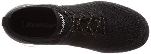 Hombre Para Nike Silver Zapatillas multi 015 metallic Vapormax Deporte De color black Flyknit Air Multicolor 2 rR0R8F