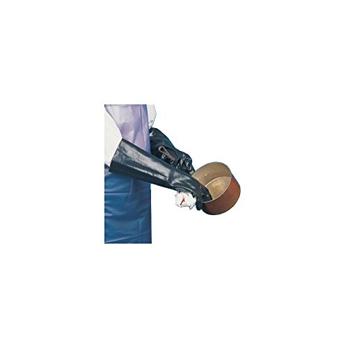 San Jamar 887 Pair of Pot & Sink PVC Utility Gloves by San Jamar