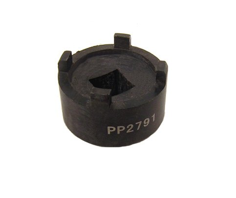 Pit Posse PP2791 Honda Oil Filter Tool Clutch Lock Nut Spanner Wrench 24mm Cb Cl Ct Sl XR250 R L