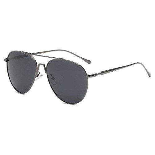 polarizador Sol Regalos creativos D Calidad de Gafas Hombres polarizadas Axiba conduciendo Espejo Controlador 0H1wEn