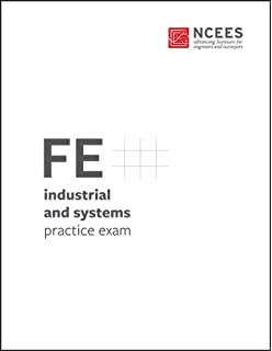 Industrial discipline specific review for the feeit exam 2nd ed fe industrial and systems practice exam fandeluxe Images