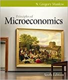 img - for Principles of Microeconomics 6th (sixth) edition Text Only book / textbook / text book
