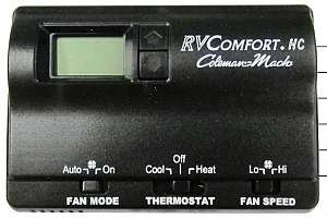 Coleman 83303862 Digital Thermostat