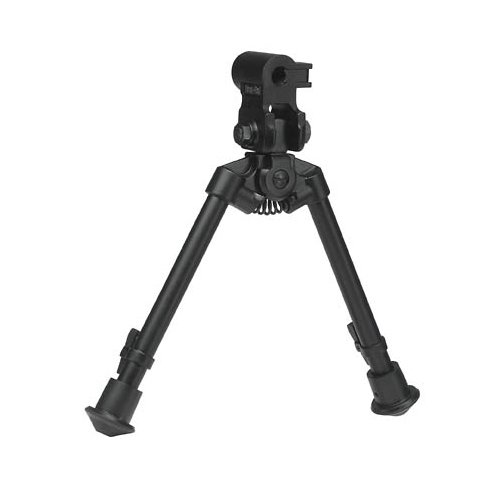 160-002-versa-pod-all-steel-model-2-bipod-classic-series-gun-rest-with-pan-tilt-cant-rotation-9-to-1
