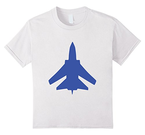 unisex-child Jet Plane Shirt Fly Super RC Flight Pilot As...