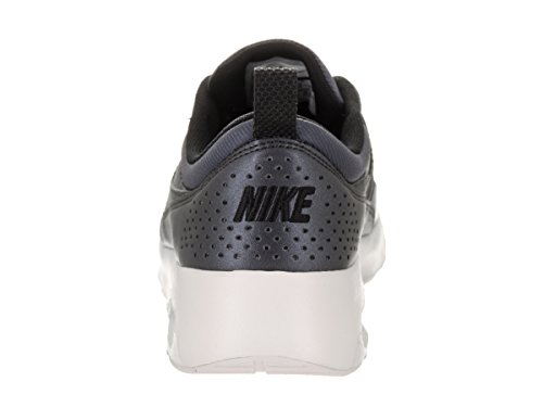 Nike Damen Air Max Thea Laufschuhe Mtlc Hämatit / Mtlc Hämatit Su