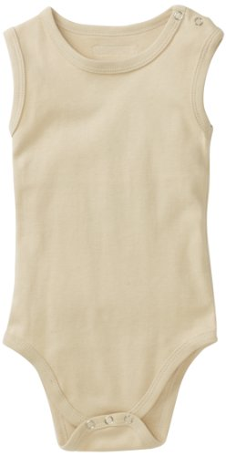 L'ovedbaby Unisex-Baby Infant Sleeveless Bodysuit