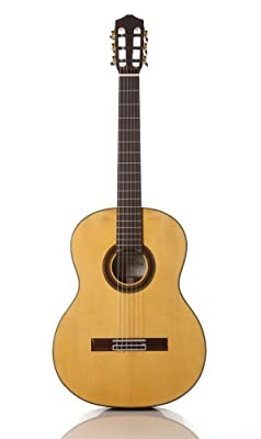 Cordoba C7 SP/IN Acoustic Nylon String Classical Guitar