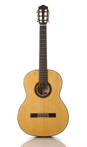 (Cordoba C7 SP Acoustic Nylon String Classical)