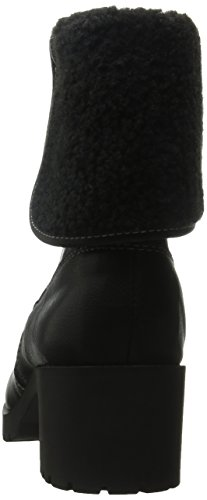 Black Boot Women's Aerosoles Winter Boldness SCxwOqCH