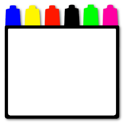 Software Whiteboard (Lucas' Whiteboard - English)
