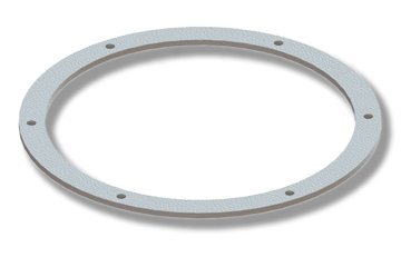 Replacement Travis Industries Combustion Blower Gasket 250-02609