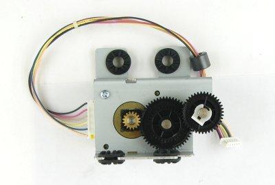 OKIDATA OKI 56526705 Motor: Scanner Carr Drive MPS5500mbf MB780 MPS5500mb