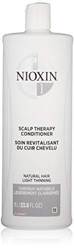 (Nioxin System 1 Scalp Therapy Conditioner, 33.8 Oz )
