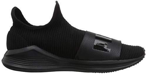 Puma Puma Fierce Women's Sandal Black Slide ggSTqZwO