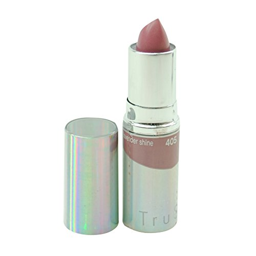 Cover Girl Lip Stick TruShine Lavender Shine 405 Cover Girl Trushine Lip