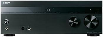 Sony STR-DH550 5.2-Ch 4K Ultra HD A/V Home Theater Receiver