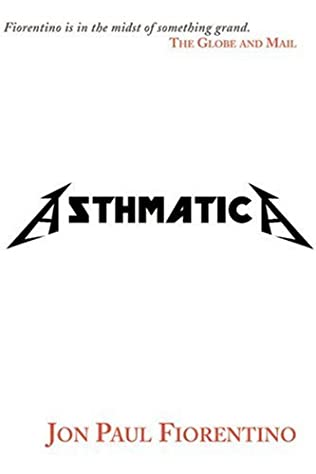 book cover of Asthmatica