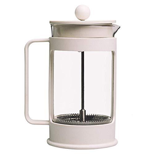 Cafetera De Émbolo, Cafetera Francesa Con Horas De Preservación Del Calor, De Acero Inoxidable, Cafetera Y Tetera Para…