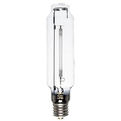 Digilux DX400 HPS Digital High Pressure Sodium (HPS) Lamp, 400W, 2000K (Spectrum 400w Hps Bulb)