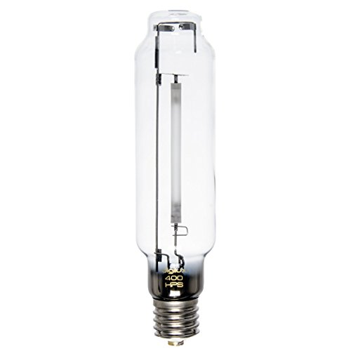 Hydrofarm DX400HPS High Pressure Sodium Lamp