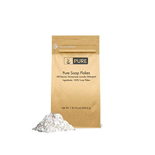 Castile Soap Ingredients - Soap Granule Flakes (1 lb.)