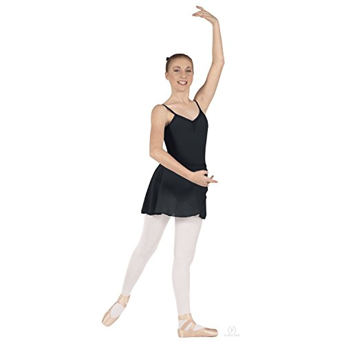 Eurotard 10362p Ballet 14' Wrap Skirt