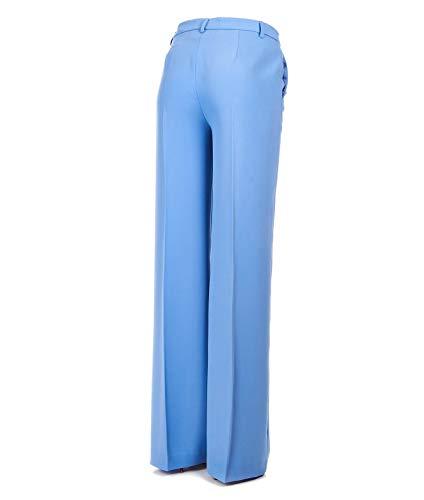 Mujer Claro Poliéster Liu Jeans Pantalón Azul W19497t7982x0167 5vvfqS