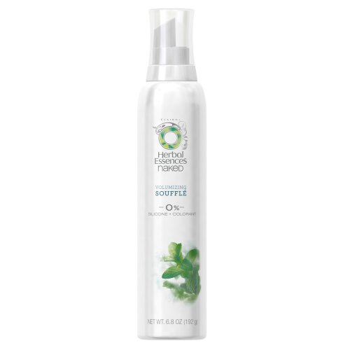 Herbal Essences Naked Volumizing Souffle 6.8 Oz