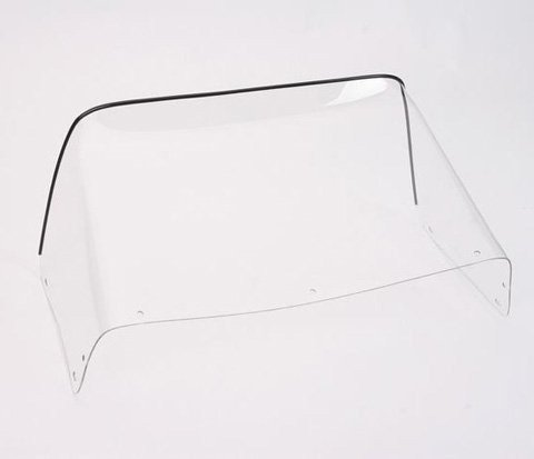 SKI DOO WINDSHIELD