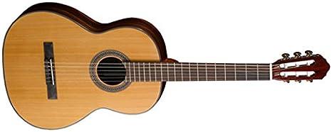CORT AC250-NAT guitarra clásica: Amazon.es: Instrumentos ...
