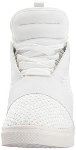 Steve Madden Womens Lexi Sneaker White JiW0odn