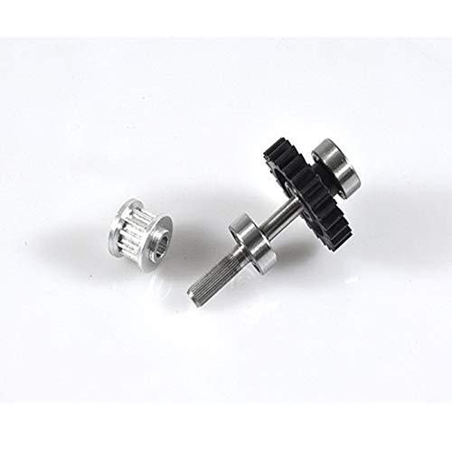 - Yoton Accessories RC 450 Helicopter Part Tarot Tail Drive Gear Set TL1216