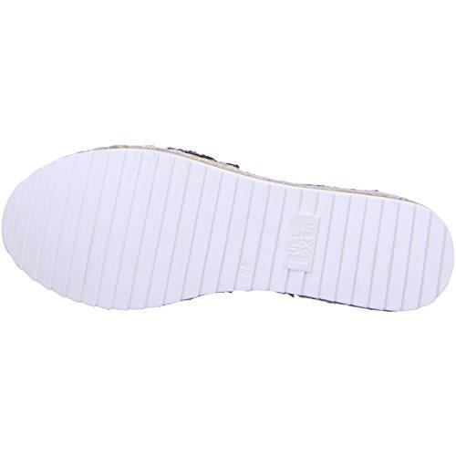 Skechers 011018F4T BLBL Schwarz