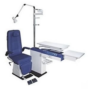 Ajanta Refractions Unit Electro Mechanical Ophthalmic product aei-204 from Ajanta