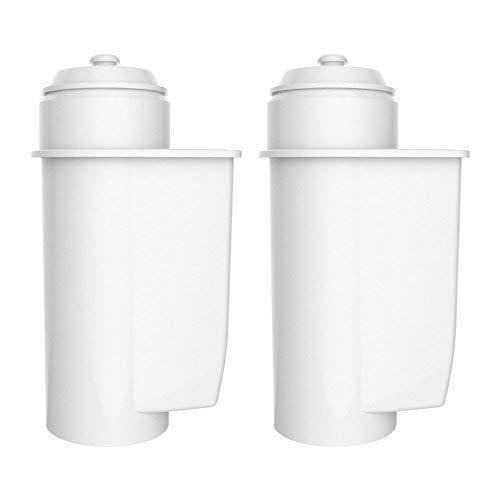 Vyair AQK-01 - Filtro de agua para cafetera de repuesto ...