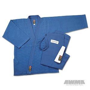 ProForce Gladiator Judo Gi / Uniform - Blue - Size 7